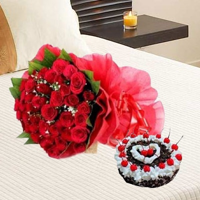 Among All Websites Florist Xpress Is One Of The Best Flower And Cake Delivery Services In Mumbai