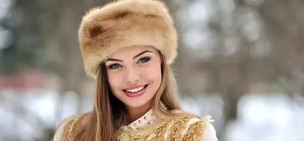 Girls ukrainian women beautiful russian