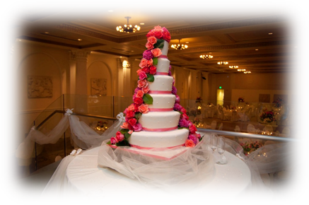 What are the most common cake flavors chosen for wedding cakes? - Quora