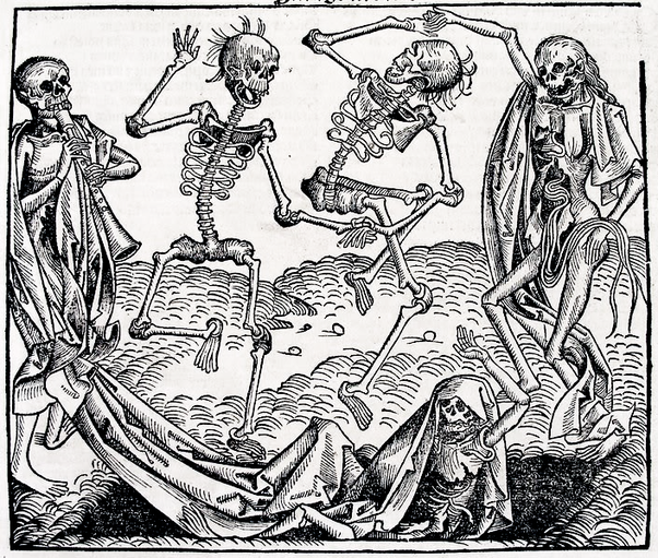 What Are Some Beautiful Images Of Death As A Concept Or Idea Quora