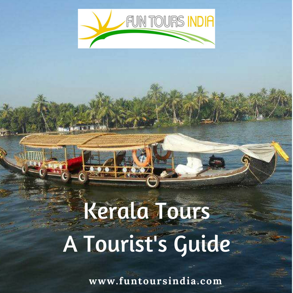What Are The Best 3 Day Trip Plan To Kerala From Chennai