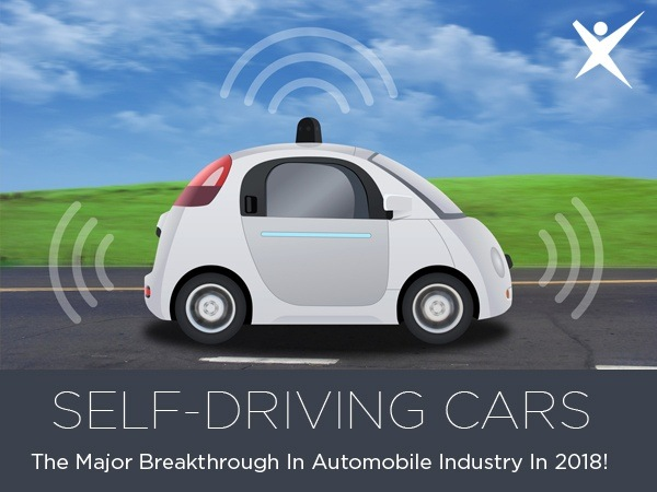 Self Driving Car Taught Itself