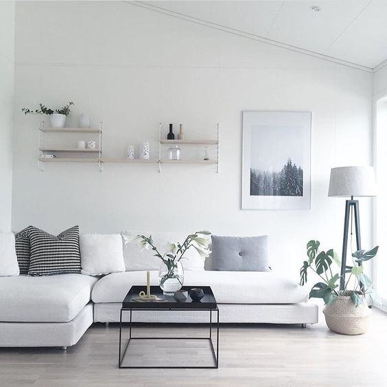 Interior Design: What are some ways to make a room feel bigger? - Quora
