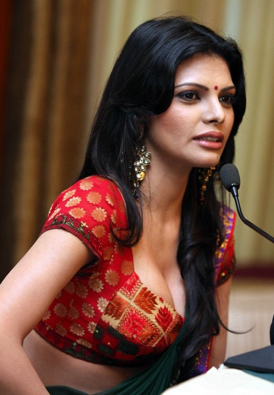 boobs The in bollywood biggest