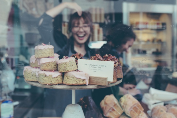 How to start an online bakery business - Quora