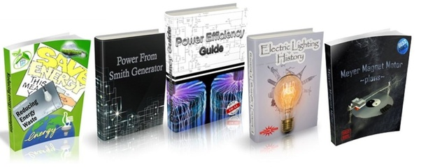 review of power efficiency guide