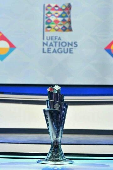 What is the UEFA Nations League? - Quora