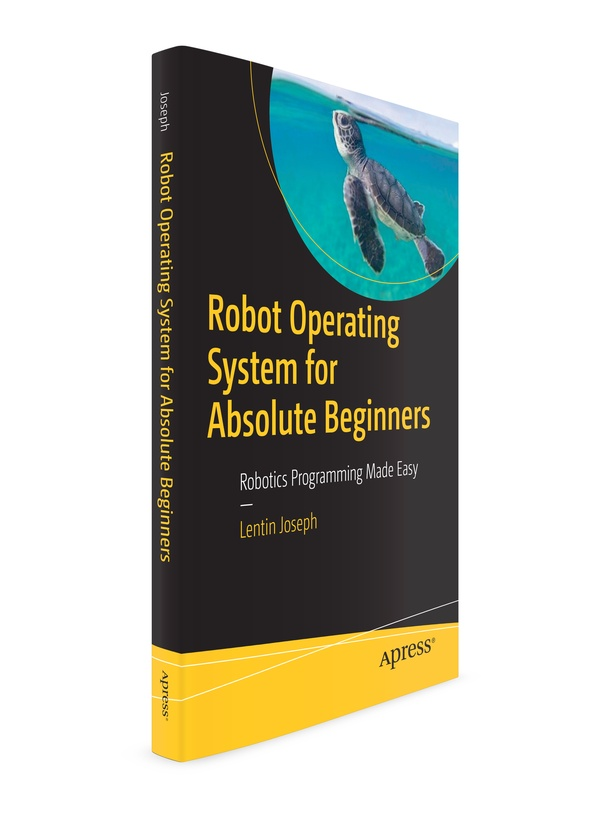 What are some resources to learn Robot Operating System (ROS