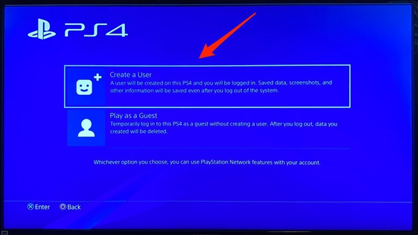 How To Get My Ps4 To Connect To Psn Quora