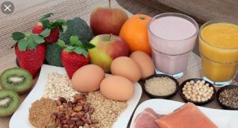 What are bodybuilding foods? - Quora