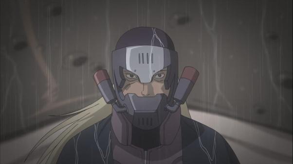 Who is the most powerful shinobi in the Second Shinobi World War? - Quora