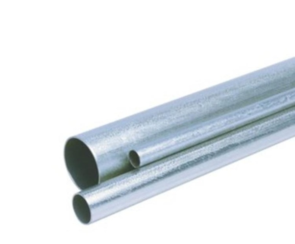 Can emt conduit be threaded? - Quora