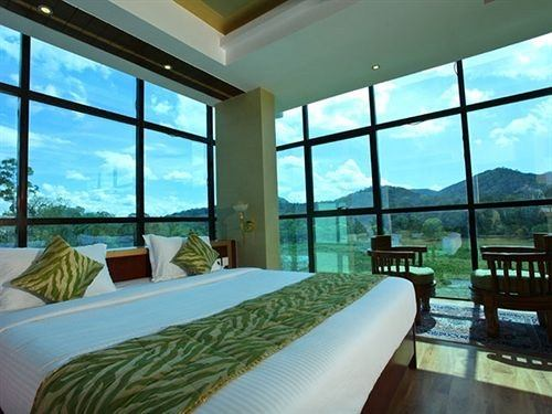Facilities For A Luxury Stay If Need Any More Information Google It Or Visit Their Website Thekkady Hotels Ily Resorts Accommodation In