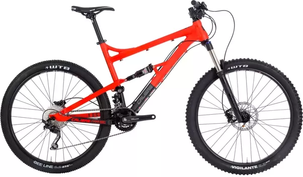 How Do Mountain And Hybrid Bikes Differ Quora