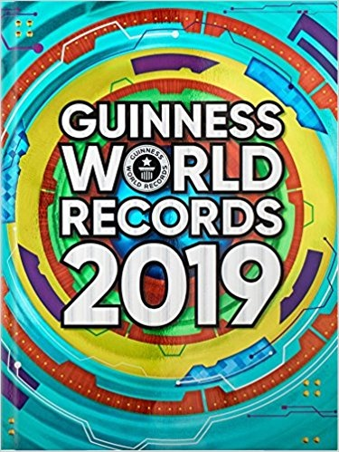 descargar guinness world records 2019 pdf