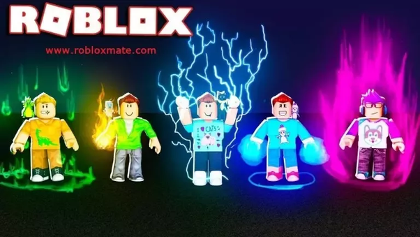 What do you think of Roblox? - Quora