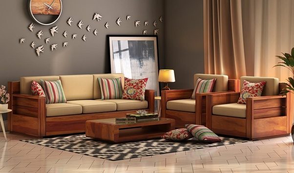 Terrific Which Is The Best Wooden Sofa Furniture To Buy In Chennai Home Interior And Landscaping Oversignezvosmurscom