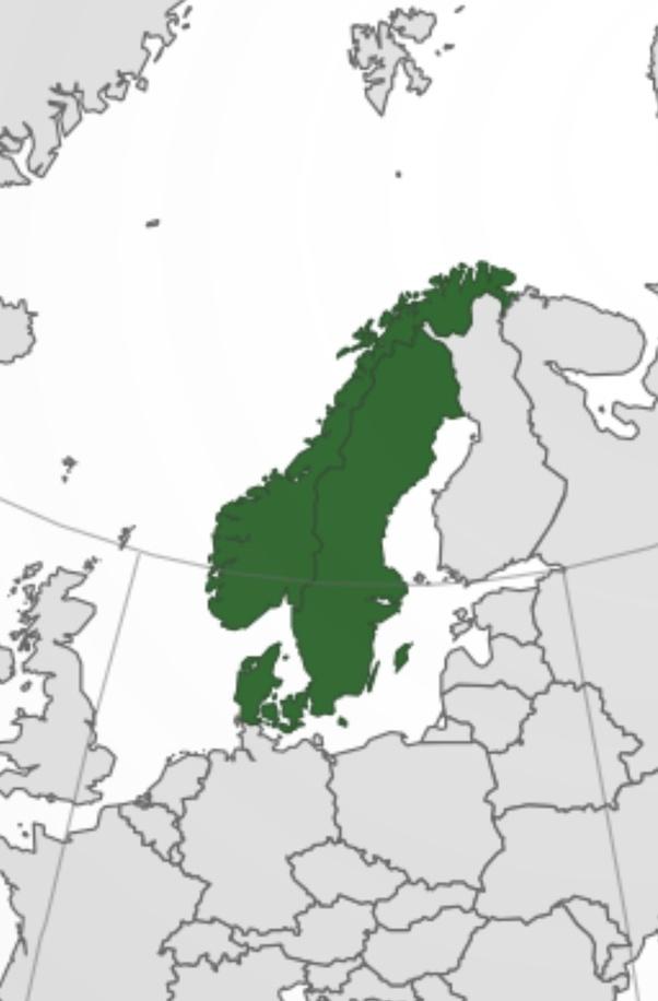 Is Finland Part Of Scandinavia Quora