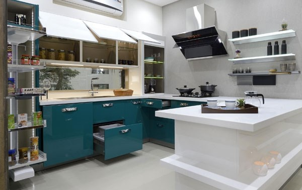 Which is the best Modular Kitchen Manufacturer in Pune ...