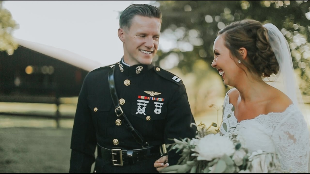 Can a retired Marine officer wear their uniforms to their wedding