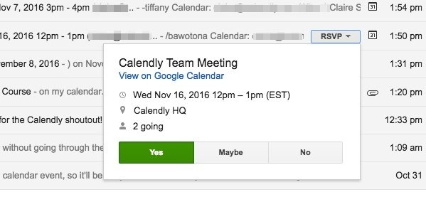 How does one resend a google calendar invite to one attendee for a save yourself the trouble of opening up each one by using gmails rsvp tab which appears in the subject line of new invitations stopboris Images