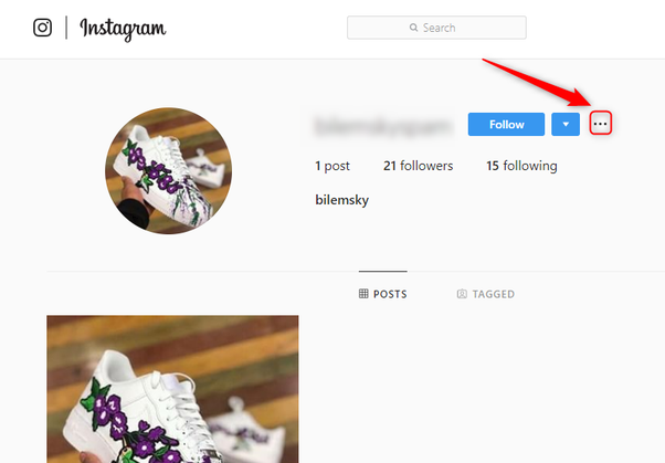 How to delete a fake Instagram account - Quora
