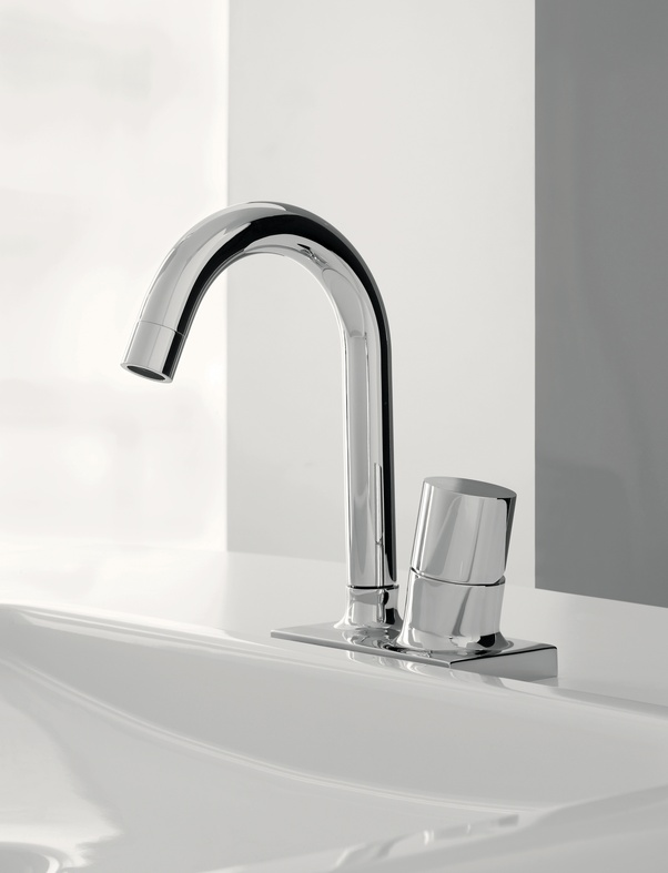 ... CF As They Are High End Manufacturers Of Luxury Kitchen Faucets. Its An  Established Brand In Italy And Is Now Spreading Its Roots In India As Well.