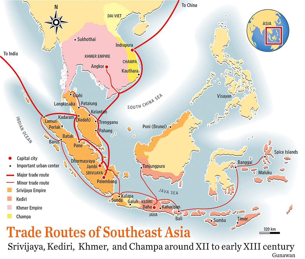 Picture of: Why Did Mainland Southeast Asia Remain Buddhist While Maritime Southeast Asia Converted To Islam Quora