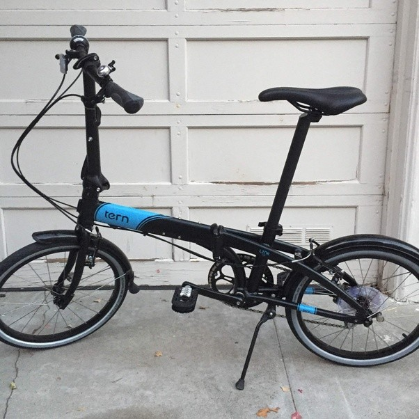 What Is The Best Selling Tern Folding Bike Quora