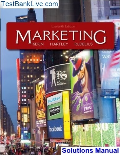 Principles Of Marketing 11th Edition Pdf