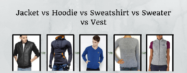 267d6449813 What is a difference between a hoodie and a jacket  - Quora