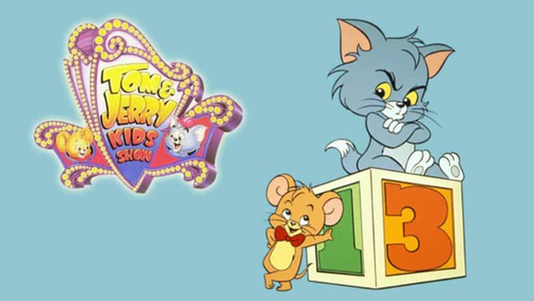 What are some mind blowing facts about Tom & Jerry? - Quora