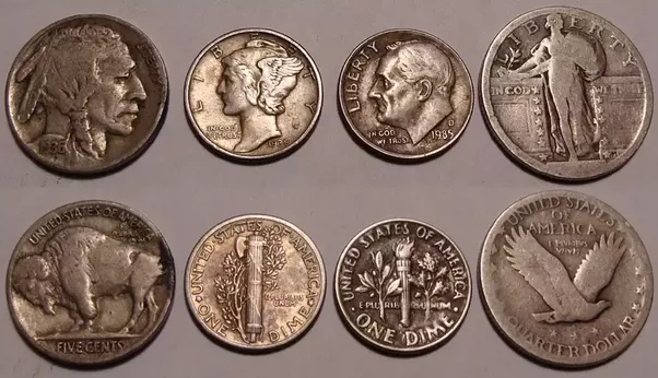 Where Can I Sell My Collection Of Old Coins Quora