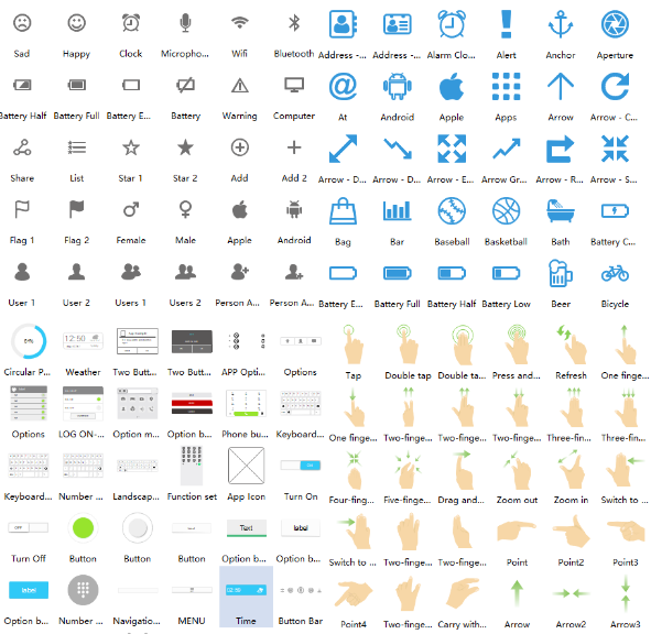 What Tools Do Android Studio Developers Use To Design Their Apps Ui