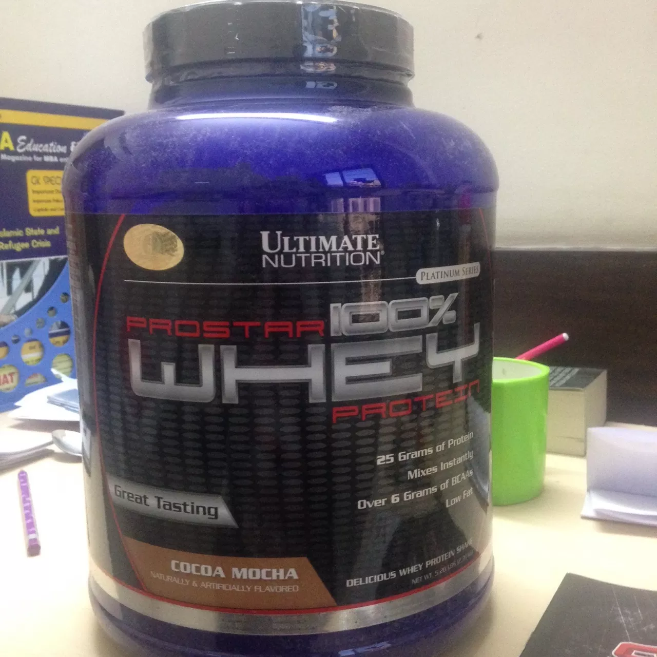 bc06c9575 Where can I buy original Whey Protein in Kolkata for fat loss and muscle  gain