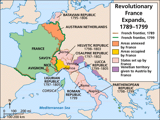 a historical comparison of the revolutions in france and russia A comparative analysis of france, russia and comparative historical analysis of skocpol has laid out a challenging comparison of three great revolutions.