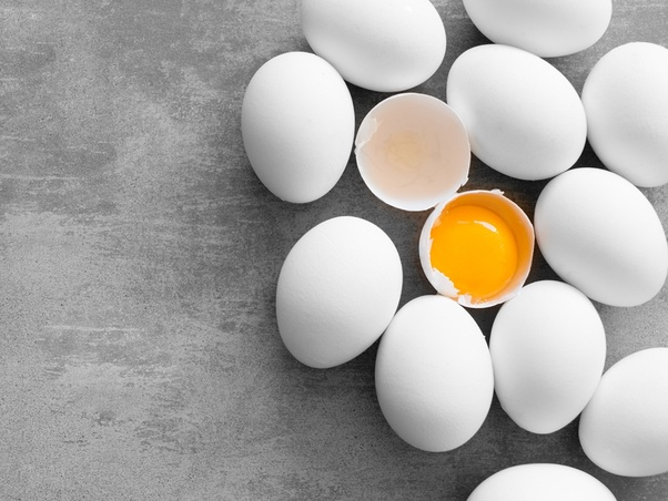 Does eating eggs increase testosterone in men? - Quora