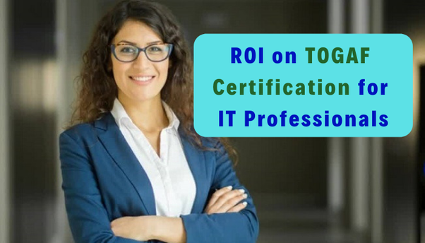 What Is Market Value Of The Togaf Certification Quora