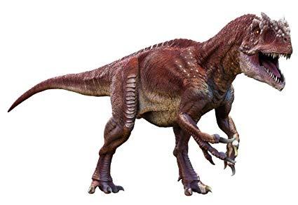 How did an Allosaurus dinosaur protect itself? - Quora
