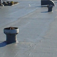 What are the types of waterproofing methods in construction