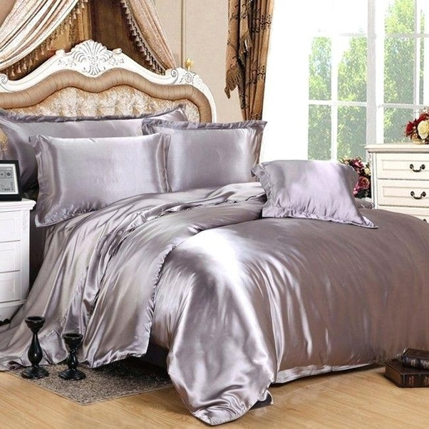 You Consider Them The Best Silk Bed Sheets In Market Pure Are Soft Hypoallergenic That Provide Softness On Your Skin
