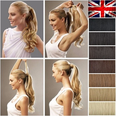 what s the importance of real hair extension in human quora