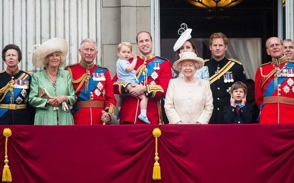 What are some dark secrets about the British royal family? - Quora