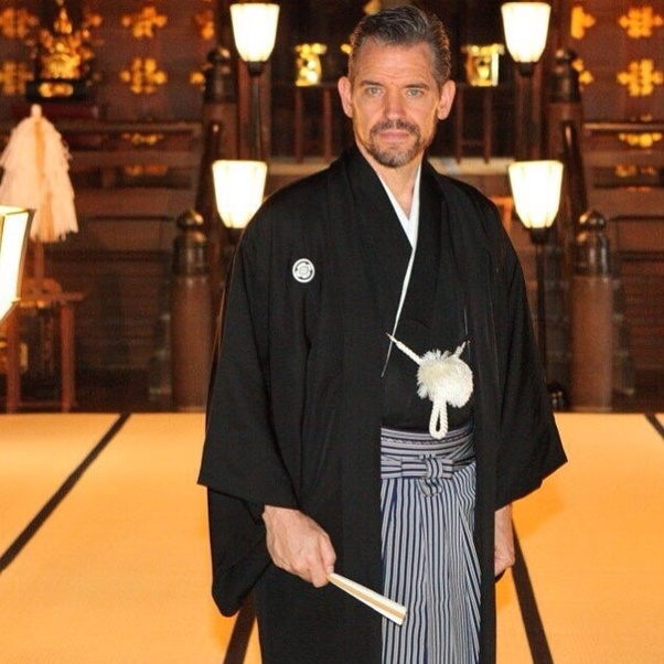 If You're Not Japanese, Can You Dress In Kimono Or Other