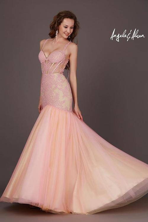 What color do you think is the best color for a prom dress? - Quora