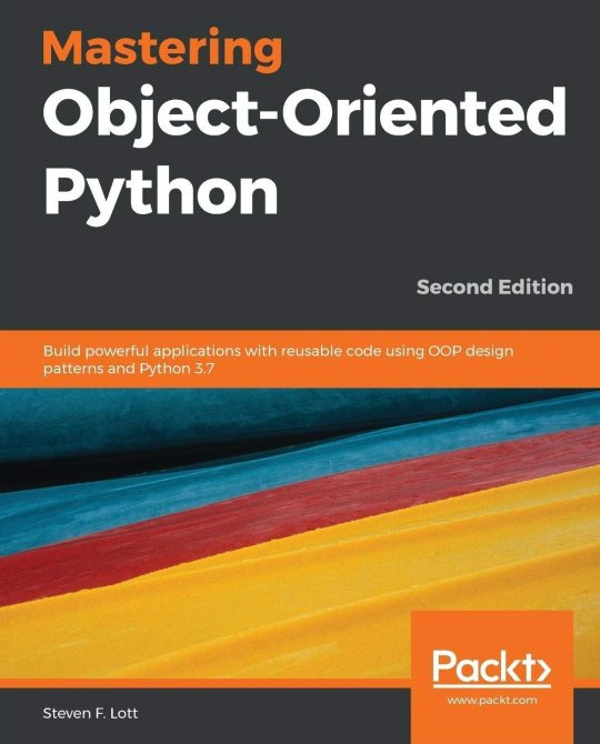 Which is the best book to learn Advanced Python? - Quora
