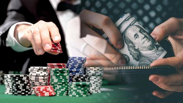 Can I make money playing poker? - Quora