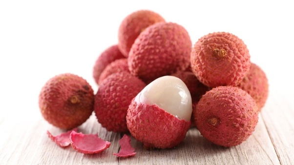 Is Litchi harmful if it is taken on an empty stomach? - Quora