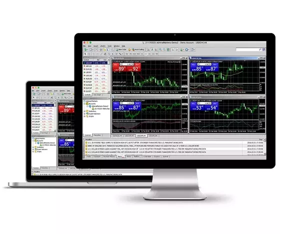 Best forex platform for mac