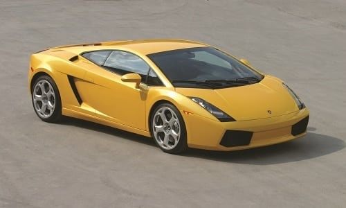 Is Lamborghini Really Using Audi S Engine Doesn T Lamborghini Make